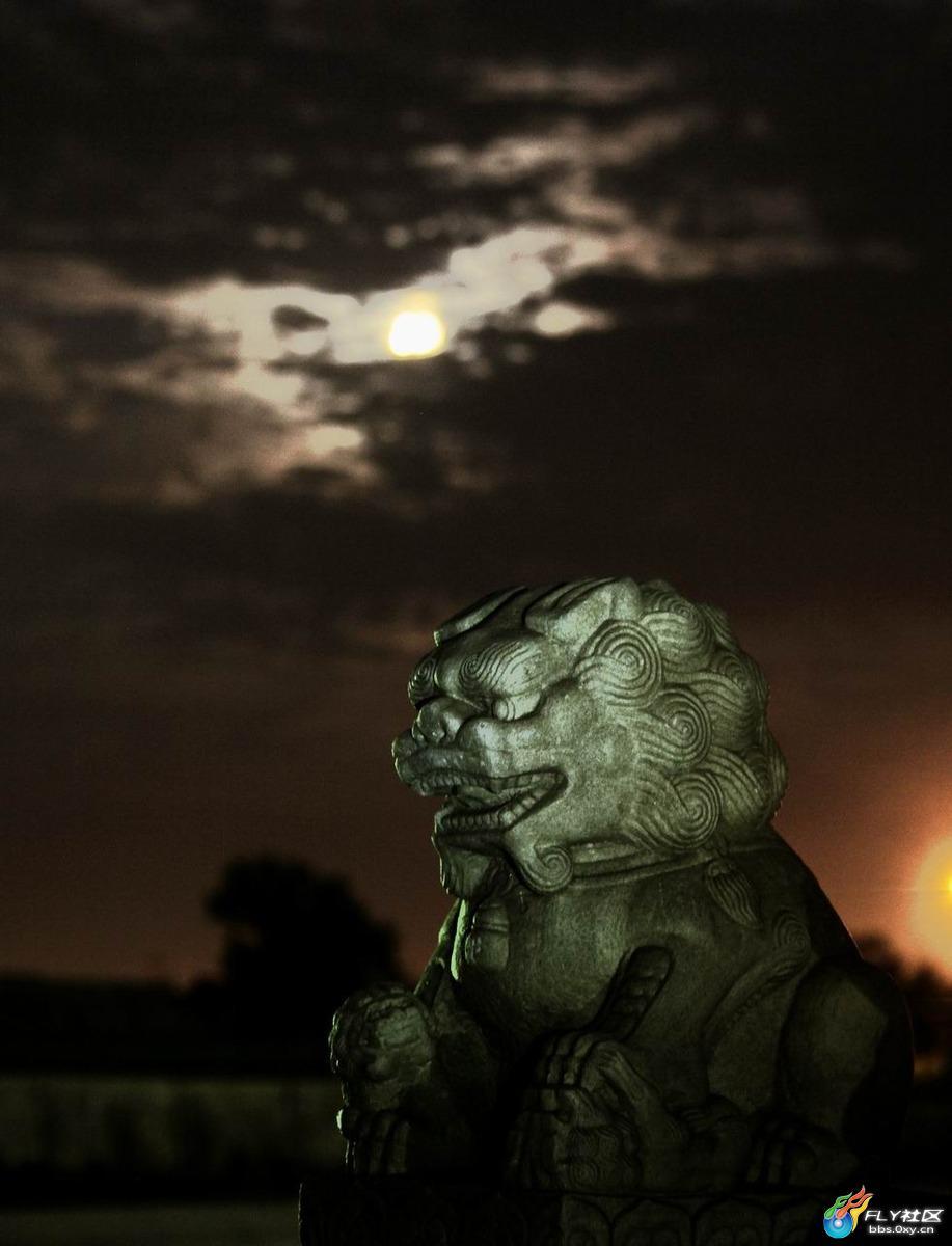 《卢沟醒狮》简谱