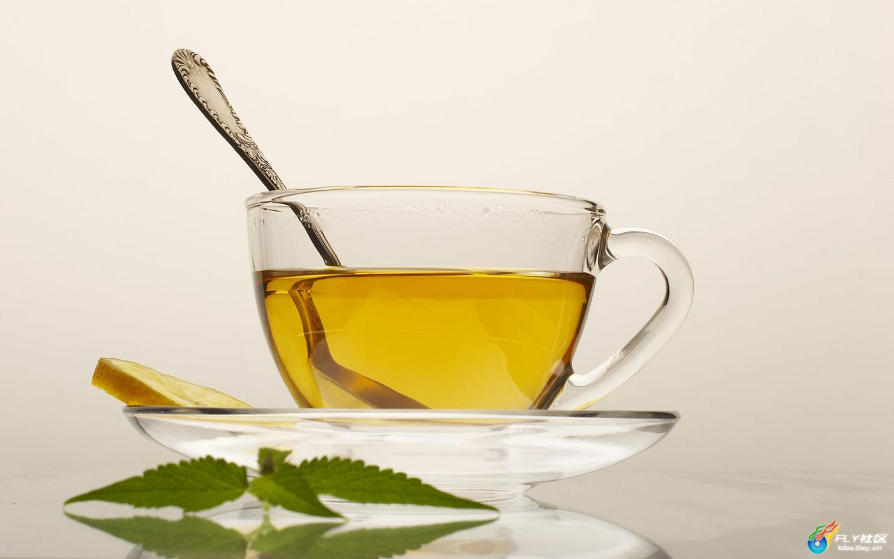 三花减肥茶作用于配料 10种夏季必备的减肥茶_中国美容美体网