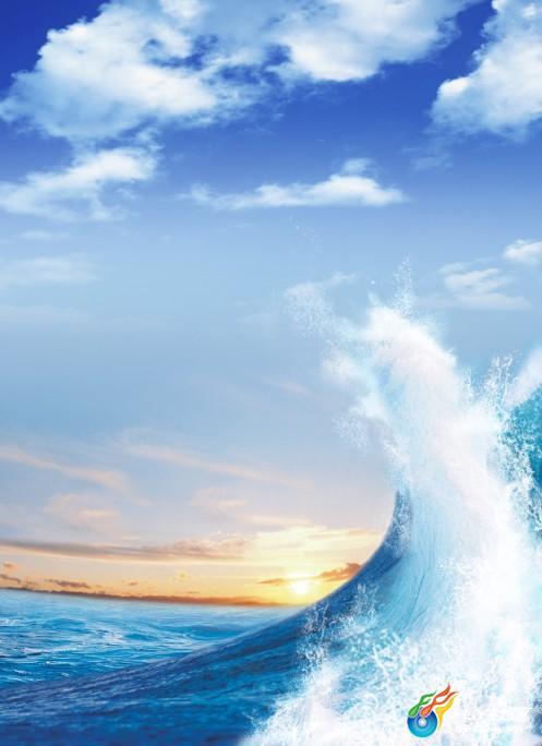 梦见海浪冲进房子