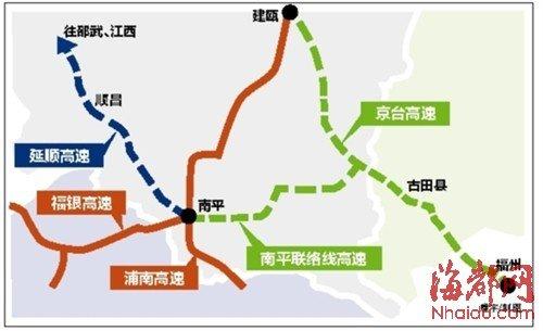 邵武市未来规划图片
