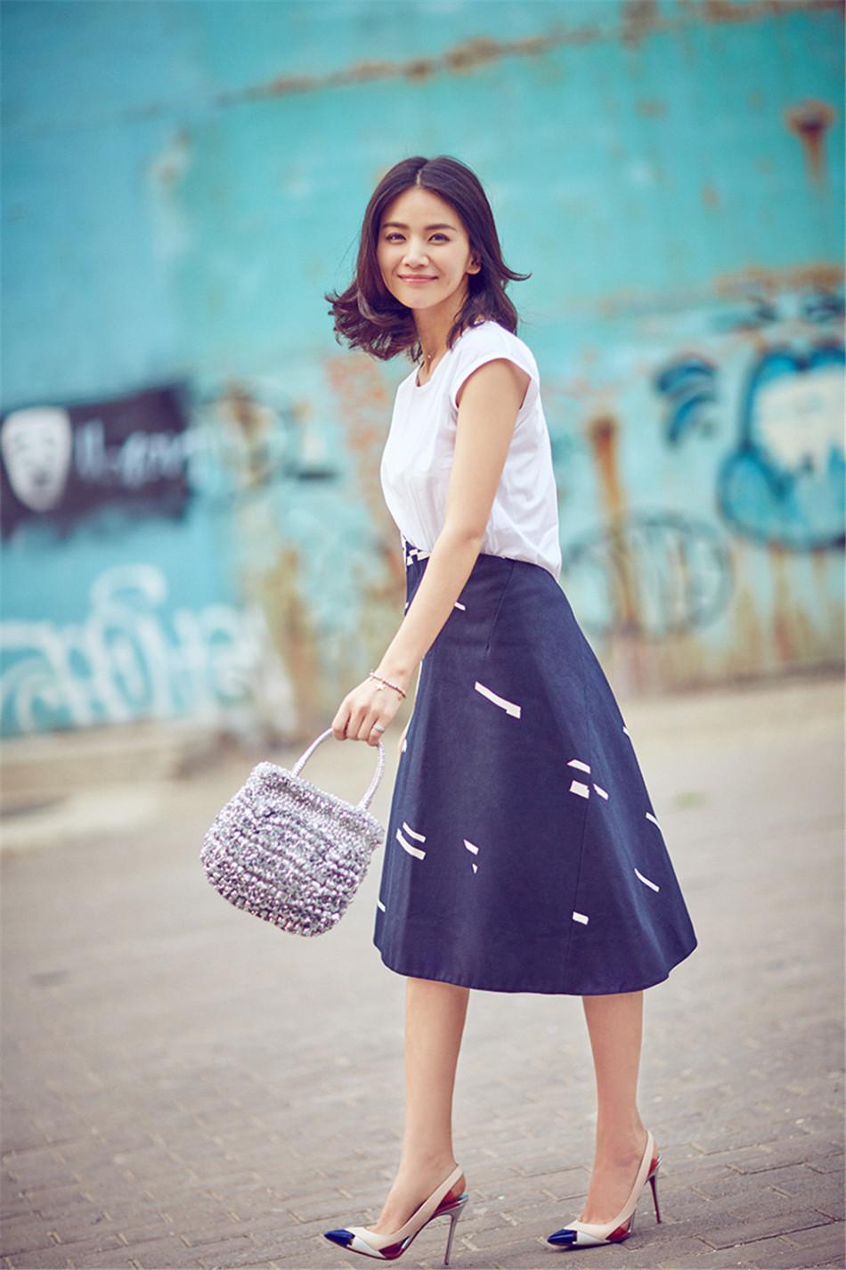 中国女明星排行榜